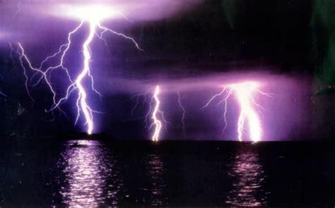 imagenes impresionantes de rayos im 193 genes maravillosas los rayos del catatumbo en