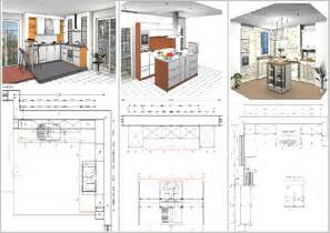 Design My Kitchen Layout L Kitchen Design Layouts Interior Design Project