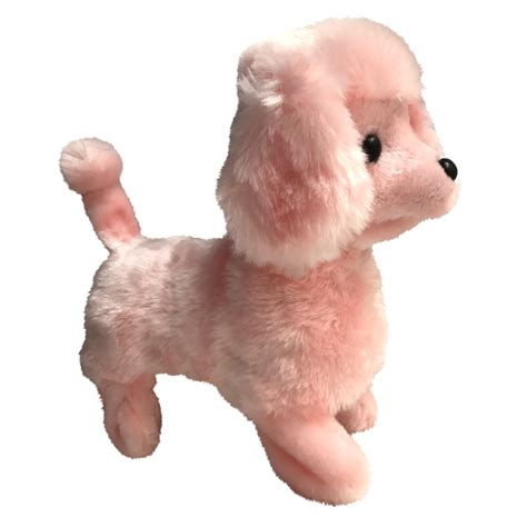 pink toy hamleys movers shakers pink poodle 163 25 00 hamleys