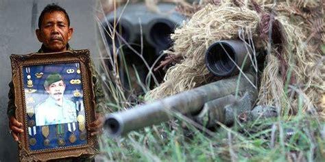 detik detik kematian ini detik detik kematian tatang koswara sniper maut