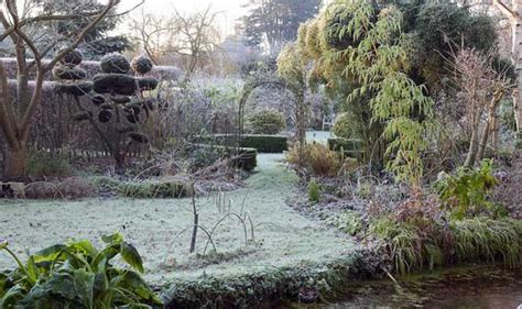 winter alan titchmarsh on growing attractive - At T Winter Garden
