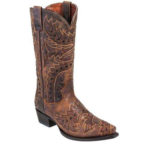 dan post boots dan post boots s dp2233 mad cat sidewinder cowboy