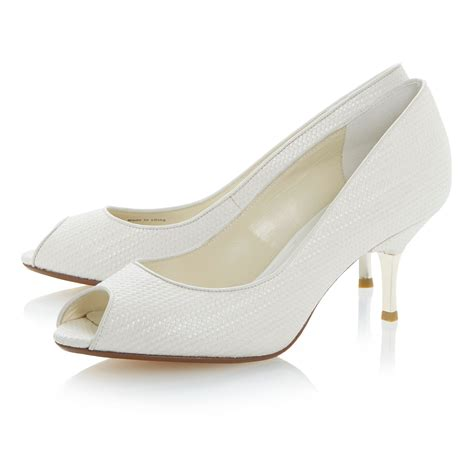 white shoes for heels kitten heel white shoes is heel