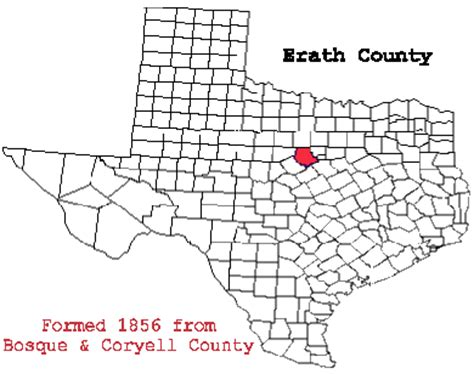 Erath County Records Harrington Herrington Records