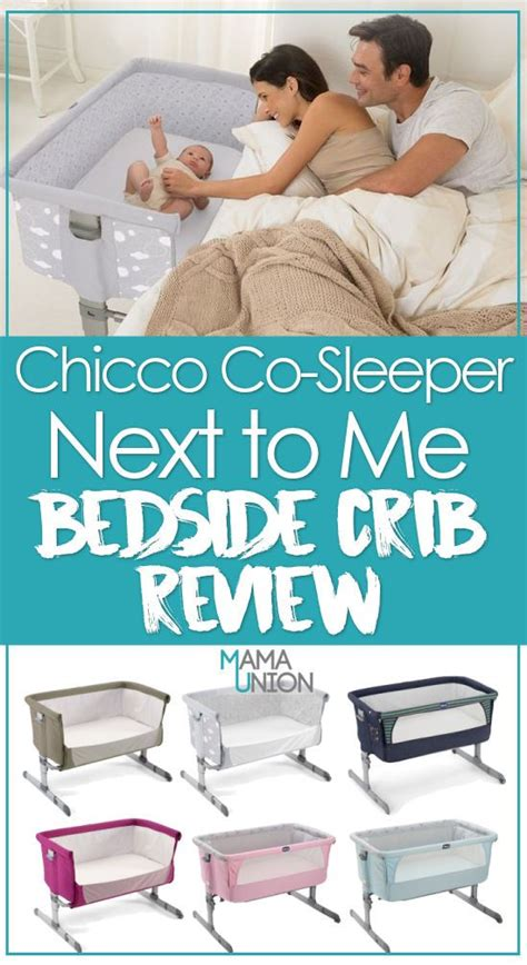 Chicco Next To Me Crib Reviews by 25 Best Ideas About Bedside Sleeper On Co