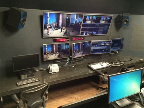 room production television studios television studio tv studio tv studios room nc
