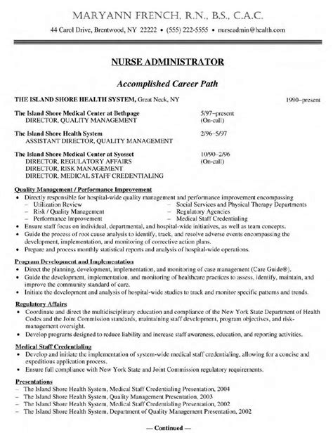 sle resume for quality manager gallery creawizard