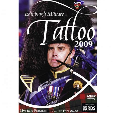 tattoo voucher edinburgh dvd edinburgh military tattoo 2009 kilts more