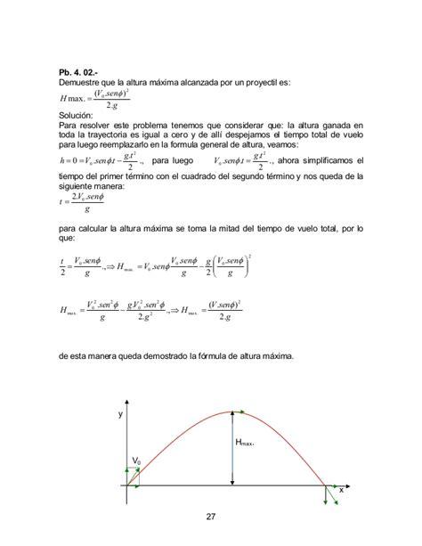 formulas de fisica elemental libro de prob fisica problemas resueltos de f 205 sica i