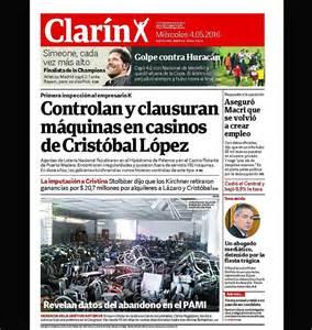 diario clarn image gallery diario clarin