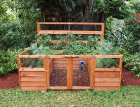 vegetable garden fence ideas collections front yard landscaping ideas