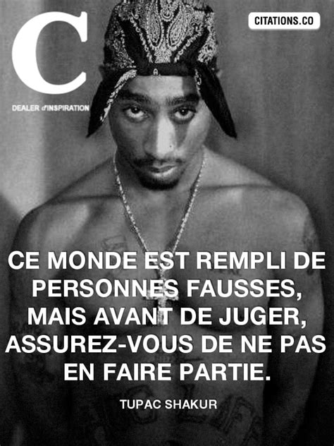 tupac shakur | Tellement vrai | Pinterest | Citation