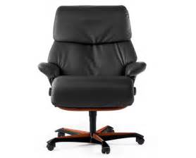 stressless chairs best price best price stressless atlantic leather office chair
