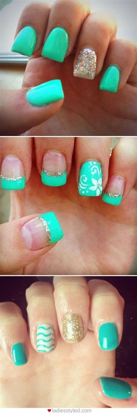 Beautiful Nail Ideas by Best 25 Nail Ideas Ideas On Finger Nails