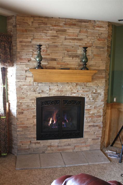 Refacing Brick Fireplace by Refacing A Fireplace Roselawnlutheran
