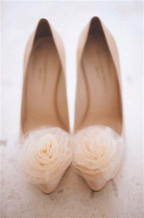Blush Wedding Shoes by Blush Wedding Blush Shoes 2046165 Weddbook