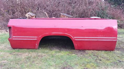 dodge ram 1500 replacement bed for sale craigslist find 81 93 dodge ram w250 d250 long
