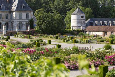 visite jardins de valloires abbaye cistercienne baie de