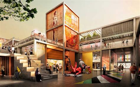 dubai design district instagram dubai design district selects foster partners for its