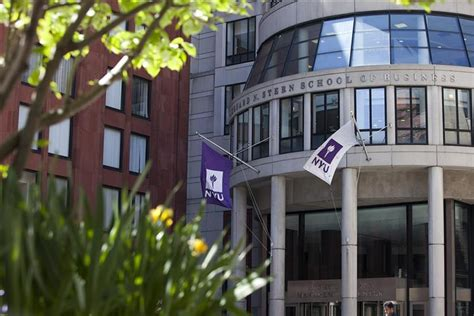 Nyu Mba Program Deadlines by Nyu School Of Business Tisch