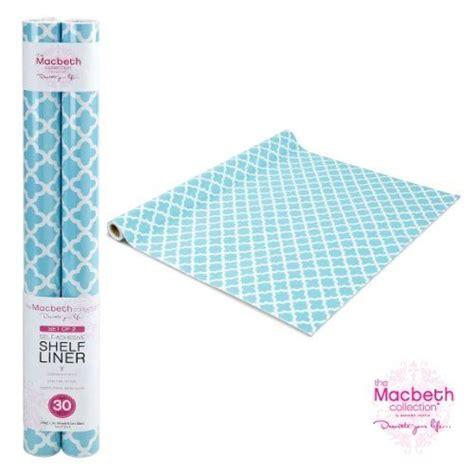 Macbeth Shelf Liner by Self Adhesive Shelf Liner 2 Pack Pool The Macbeth