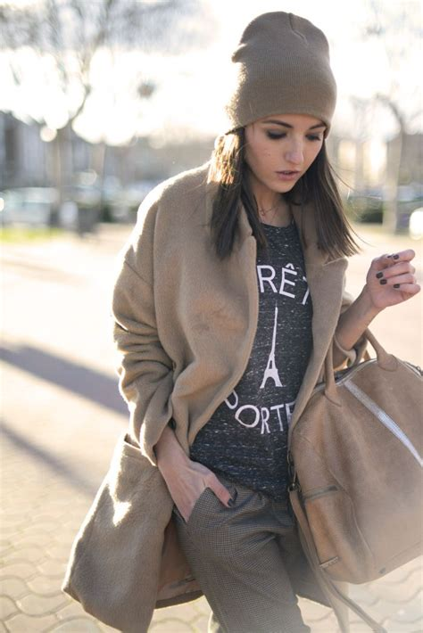 Looking Chic by Lovely Pepa While In Madrid Fashion Fashionblog
