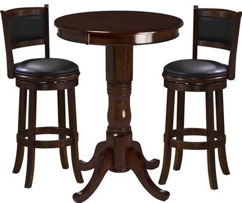 ram pub ram pub table set 3 cappuccino ozone billiards