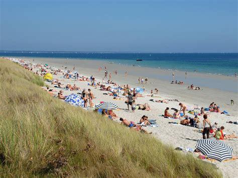 Beau Camping Fouesnant Avec Piscine #2: plage-finistere.jpg