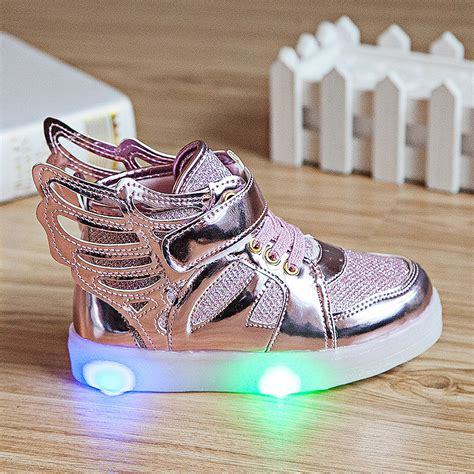 baby light up shoes aliexpress buy eur21 30 2016 children toddlers