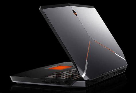 Laptop Alienware 17 graphics performance