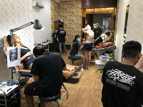 flow tattoo legian dmz bali the bali bible