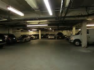 opinions on multi storey car park