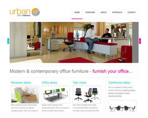 Top 5 Furniture Companies by Top 5 Office Furniture Companies Www
