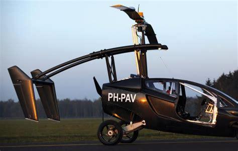 Mobil Yang Ada Usb sudah ada mobil yang bisa terbang nih unik aneh