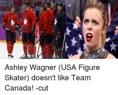 Ashley Wagner Memes - 25 best memes about ashley wagner ashley wagner memes