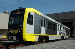kinkisharyo light rail vehicles roll into revenue