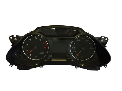 how make cars 2010 audi a4 instrument cluster 2010 audi a4 8k0920950e dashboard instrument cluster