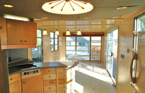 home interior pictures for sale 1959 spartan mobile home