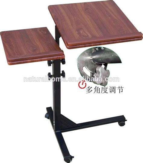 laptop desk for recliner chair office furniture recliner laptop table portable wooden adjustable laptop table on wheels buy