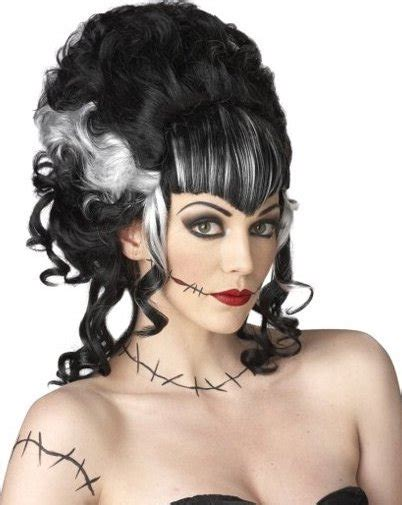 halloween gothic hairstyles halloween hairstyle ideas fashionisers