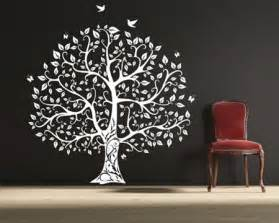 Wall Art Stickers Trees Wall Art Arts Crafts And Design Finds Page 2