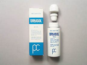Mediklin Sol Topical Solution drysol dab o matic topical uses side effects interactions pictures warnings dosing webmd