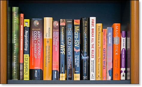 my current bookshelf 2 mike swanson s