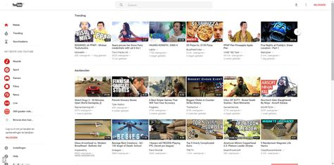 youtube layout changes reddit new youtube design with screenshots youtube