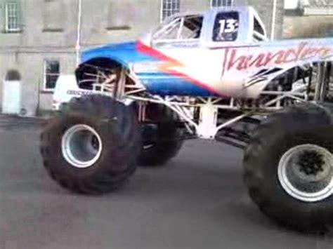 monster truck show yakima wa donny modified car show 2008 thunderbolt monster truck