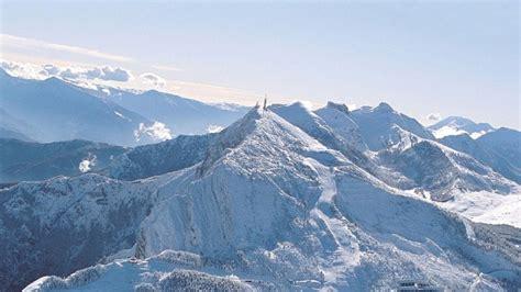 monte bondone web la neve a bagolino e sul monte bondone 187 ilmeteo it
