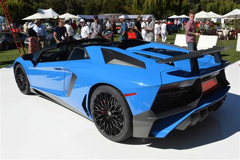 lamborghini aventador sv roadster price 2015 lamborghini aventador sv roadster priced from 530 075 gtspirit