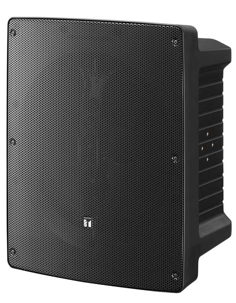 Power Speaker Toa Hs 1500bt Toa Corporation