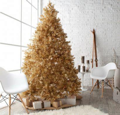 wohnzimmer gestaltung und dekoideen zu weihnachten wie
