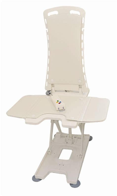bathtub lift seats drive medical bellavita auto bath tub chair seat lift